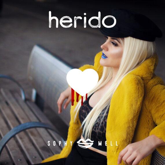 Herido - Sophy Mell