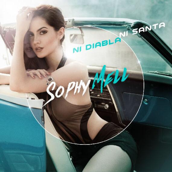 Cover de Ni Diabla Ni Santa | Sophy Mell